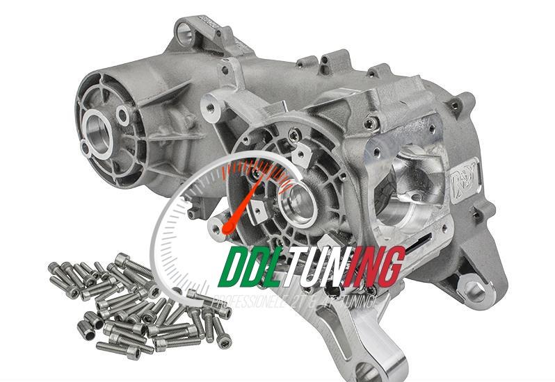 Carterset R&D Piaggio 70cc