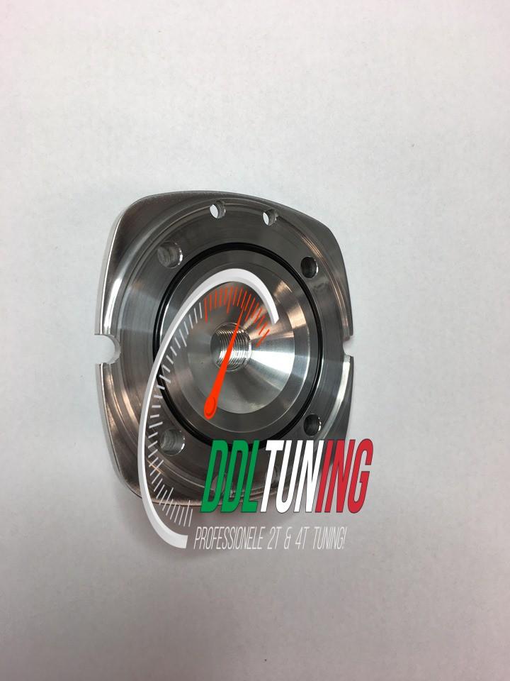 DDL Tuning cilinder kop Piaggio/ Malossi 70cc