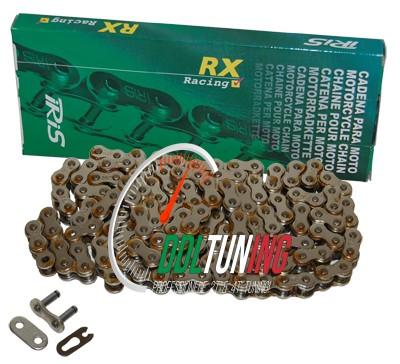 ketting 420-1/ 4 140sch iris rx