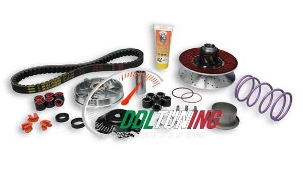 overrange systeem aluminium fly2t/ lx2t/ zip2000/ zip2000sp malossi 6115780