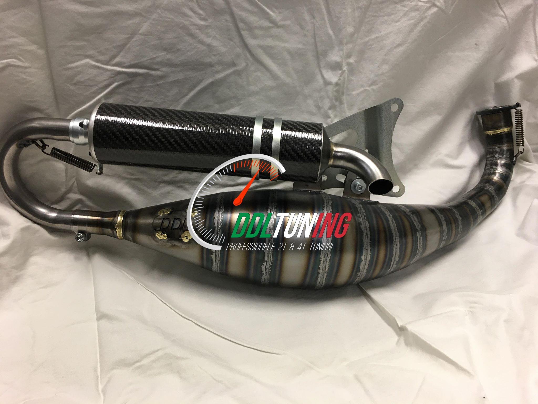 Scooter onderdelen foto 1