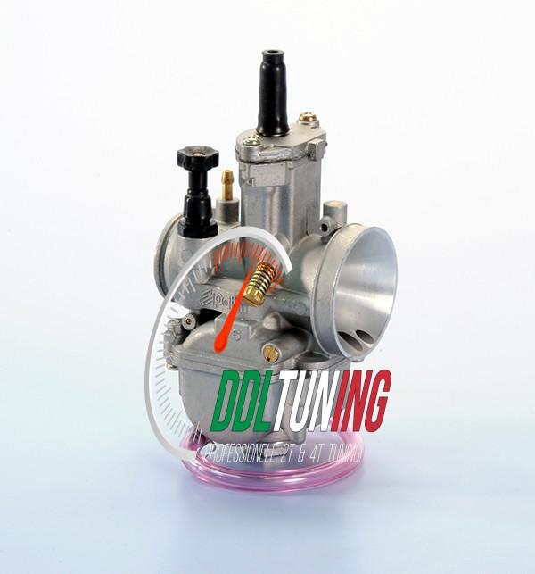 carburateur insteek minarelli hor 26mm polini 201.0167